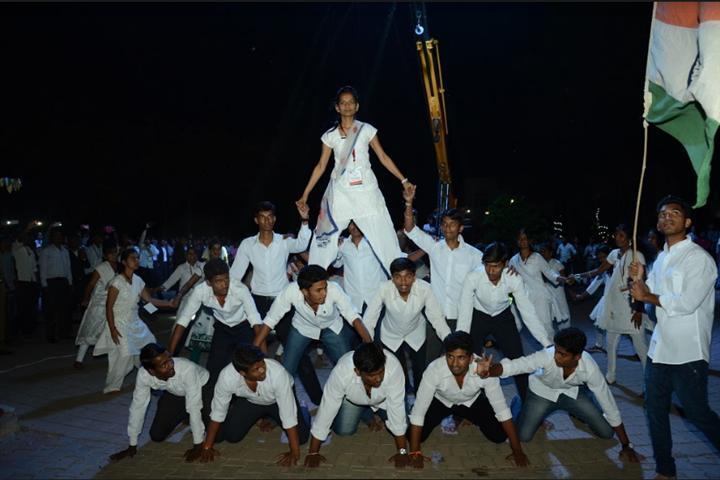 Pratibhanveshan
